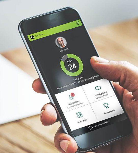 Desarrollo de apps para Android e iOS