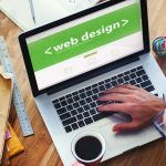 Diseñamos tu web para para empresas y particulares > Diseño y desarrollo de páginas web
