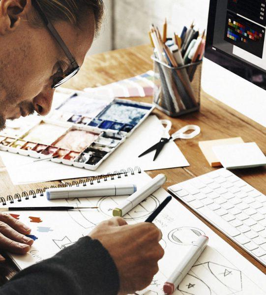Profesionales del diseño y el soporte informático > Diseño gráfico e imagen corporativa