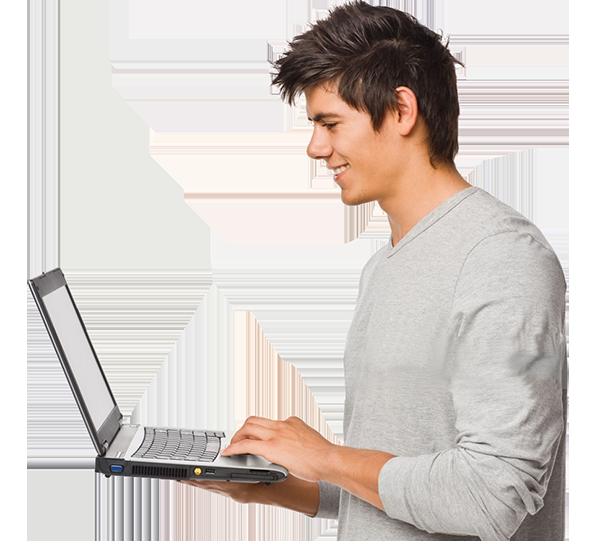 Soporte informático a domicilio. Reparación de ordenadores
